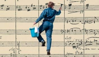 Streaming Music Doesn't Flow, It Evaporates