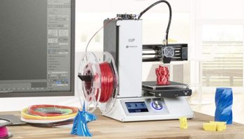 Getting Into 3D Printing Isn't As Expensive As You Think