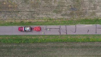 America's Rural Roads Crisis