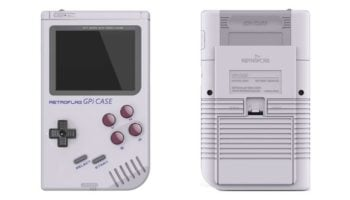 It's Shockingly Easy To Build Your Own Portable Retro Console