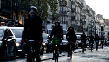 What Is A '15-Minute City,' And How Can Paris Become One?