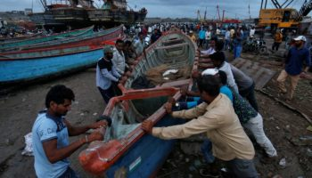 'There Is No Fish In The Ocean': The Future Has Arrived In This Indian Fishing Village