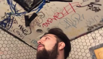Comedian Calls Numbers Written On Bathroom Wall And Interviews The People Who Answer
