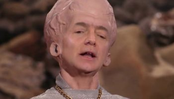 Someone Made A Deepfake Of Jeff Bezos And Elon Musk In 'Star Trek' And It Disturbingly Fits