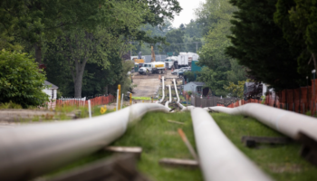 The Sordid History Of Sunoco's Pipelines In Pennsylvania