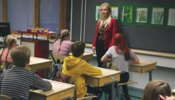 Why Finland's Schools Perform So Much Better Than The Rest Of The Developed World