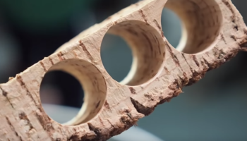 The Surprisingly Meticulous Way Wine Corks Are Made