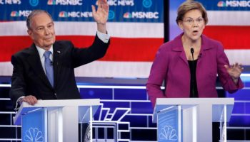 Who Won, Who Lost And Takeaways From The Democratic Debate