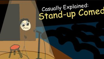 Stand-Up Comedy, Casually Explained