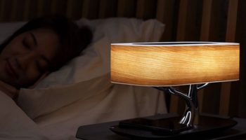 This 3-In-1 Lamp-Speaker-Charger is On Sale For $20 Off Today