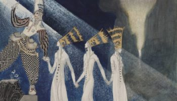 Oh, Disney, You Never Should Have Fired Kay Nielsen