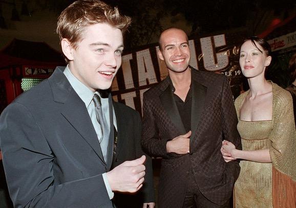 Was Leonardo DiCaprio Already A Star When Titanic Came Out In 1997?