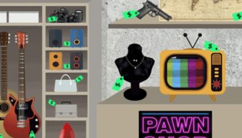 Digging Into The Weird Economics Of Pawn Shops