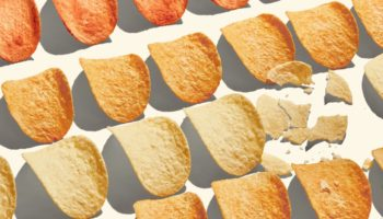 There's An Entire Industry Dedicated To Making Foods Crispy, And It Is *Wild*