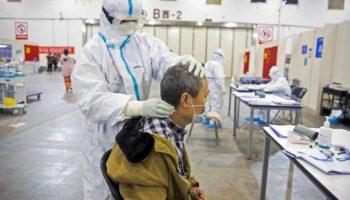 Why The Coronavirus Seems To Hit Men Harder Than Women