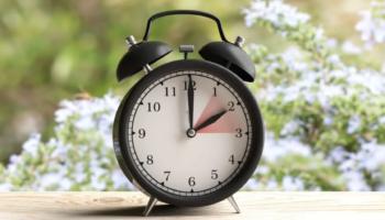 Why Daylight Saving Time Starts At 2 AM
