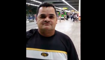 Guy Delivers The Most Uncanny Impression Of A Motorcycle Horn We've Ever Heard