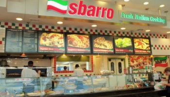 Why Is Sbarro On The Brink Of Total Collapse?