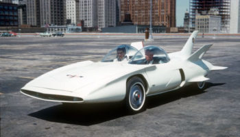 Firebird III: One Of The Most Intriguing And Influential Concept Cars Of General Motors