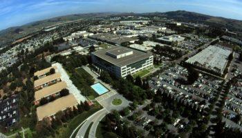 Silicon Valley's Midlife Crisis