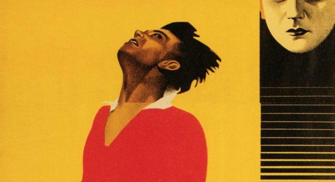 The Brilliant Avant-Garde Movie Posters Of The Soviet Union