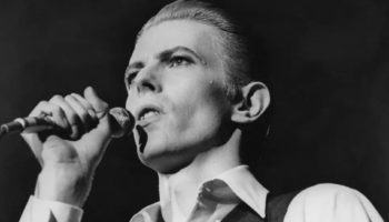 Cocaine, No Sleep And Deep Soul: The Story Of David Bowie's 'Young Americans'