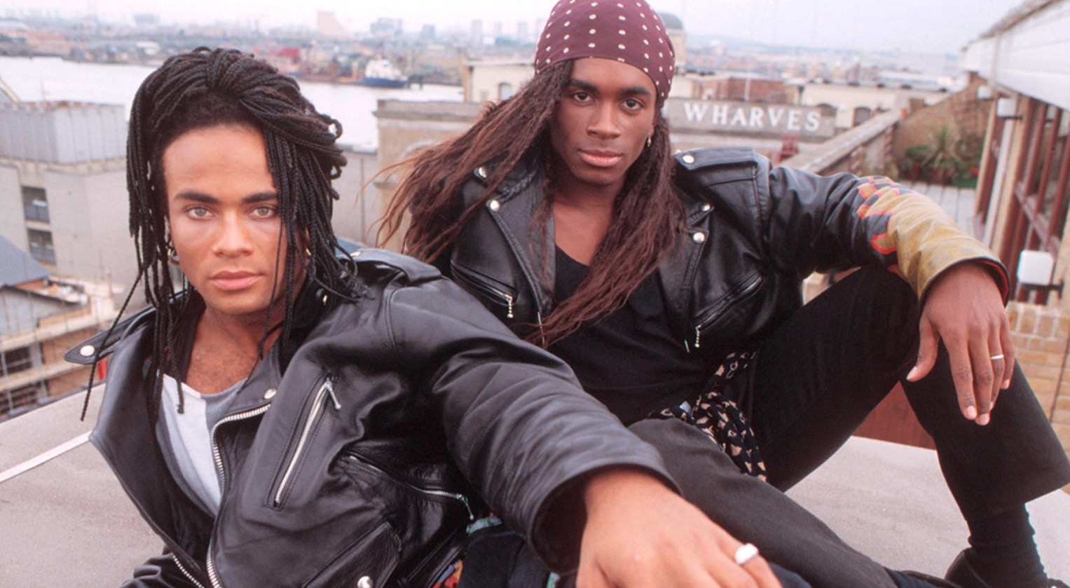 The Story Of Milli Vanilli's 'Girl You Know It's True,' From The Baltimore Group Whose Song They Borrowed