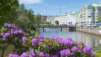 Is Gothenburg Europe's Greenest City?