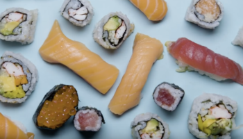 A Canadian Chef Helped Popularize And Re-Invent Sushi In North America