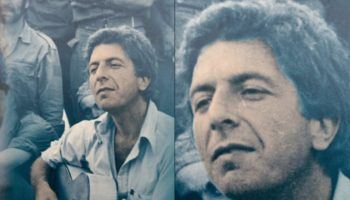 Leonard Cohen And The Concert That Never Was