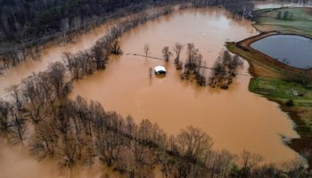 Eastern Kentucky Is Underwater, But You Probably Didn't Notice