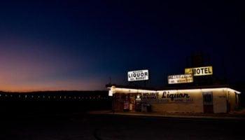 Documenting The Last Of LA's Seedy, Old-School Liquor Stores