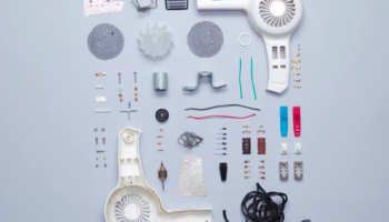 Charming Stop Motion Animation Reveals What's Hidden Inside The Electronic Products We Throw Away
