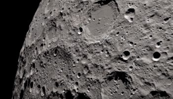A 4K Reconstruction Of What The Apollo 13 Astronauts Saw As They Flew Around The Moon