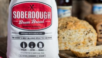 All You Need Is Beer To Turn This Mix Into Delicious Fresh Bread