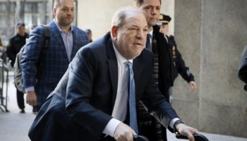 Harvey Weinstein Found Guilty Of Rape In Landmark #MeToo-Era Case