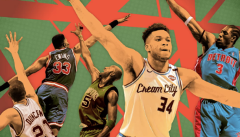Do The Bucks Have The Best Defense In History?