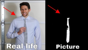 Engineer Explains How A Fabric That Makes People Invisible In Pictures Works