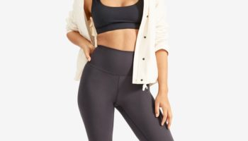 Go Anywhere In These Comfy, Durable, Attractive Leggings