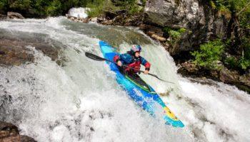 World's Best Kayaker Seeks Full-Time Employment
