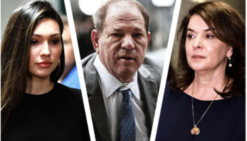 11 Of The Harvey Weinstein Trial's Craziest Moments