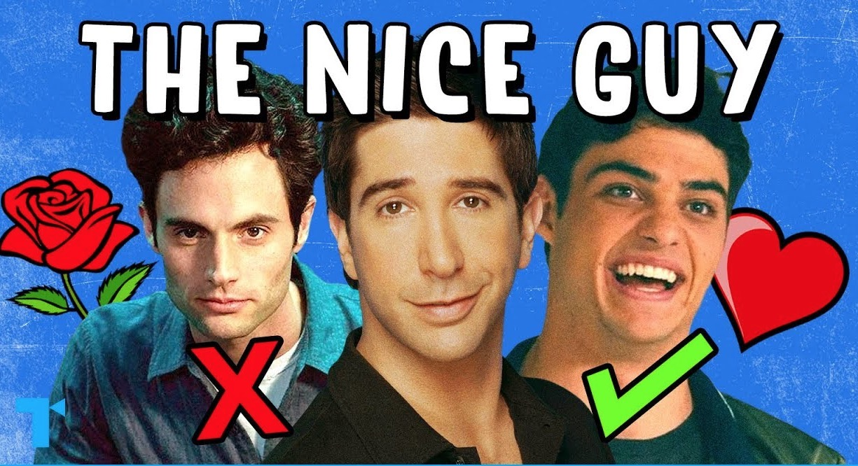Why The 'Nice Guy' In TV And Movies Is Actually A Jerk, Explained