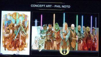 LucasFilm Pulls Back The Curtain On Secretive 'Project Luminous'