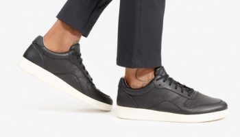 Step Up Your Green Purchases With These Carbon Neutral Sneakers