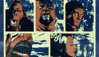 The Invisible Man, Godzilla, King Kong: A History Of The Movie Monster