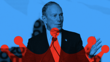 Is Bloomberg An Oligarch? We Asked An Oligarchy Expert