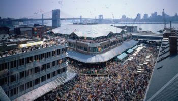 How The Waterfront Mall Of 1980s Manhattan Went Off Course