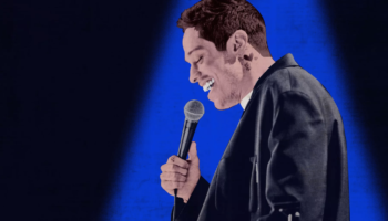 The Big Yikes Energy Of Pete Davidson's New Netflix Special