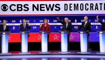 Winners And Losers From The Latest Democratic Primary Debate