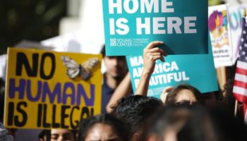 An Anti-Immigrant Law That Goes Too Far, Even For The Supreme Court